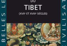 """L'Age d'Or Du Tibet (xviie Et Xviiie Siecles)"" By Katia Buffetrille"