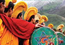 """The Other Emptiness: Rethinking the Zhentong Buddhist Discourse in Tibet"" Edited by Michael R. Sheehy and Klaus-Dieter Mathes"