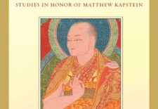 """Reasons and Lives in Buddhist Traditions: Tibetan and Buddhist Studies in Honor of Matthew Kapstein"" Edited by Dan Arnold, Cécile Ducher and Pierre-Julien Harter"