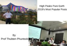 The Most-Read Posts on High Peaks Pure Earth in 2019