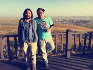 A Selection of Songs From Two Albums by The Tibet Patient