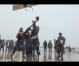 Photo Essay – Basketball in Tibet: Homemade Hoops in the Fields